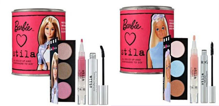 Barbie Stila