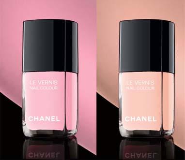 Chanel Mica Rose Allegoria