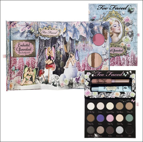 Too Faced Glamourland
