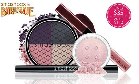 Burlesque Smashbox