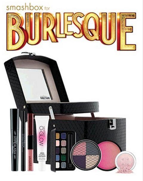 Smashbox Burlesque