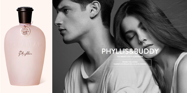 Profumo Phyllis Pull and Bear