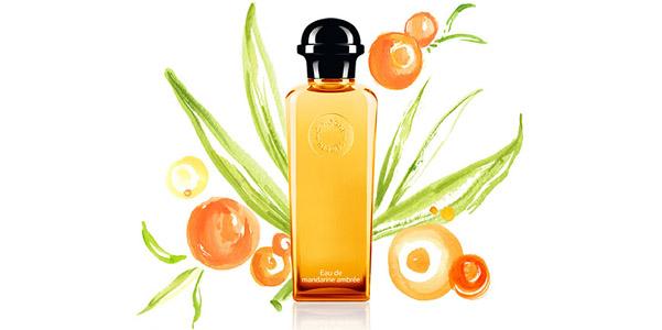 Hermes Mandarine Ambree