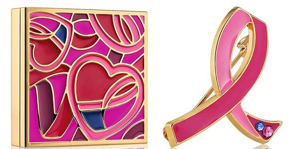 Pink Ribbon 2013 Estee Lauder