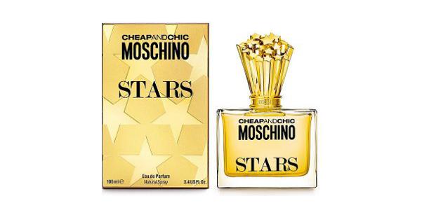 Profumo Moschino Stars