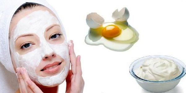maschera fai da te contro i pori dilatati