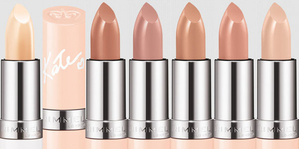 kate moss rimmel nude collection rossetti