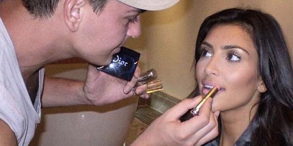 segreti bellezza kim kardashian