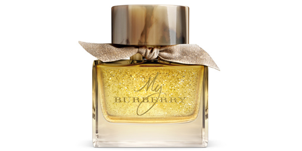 my burberry natale 2015