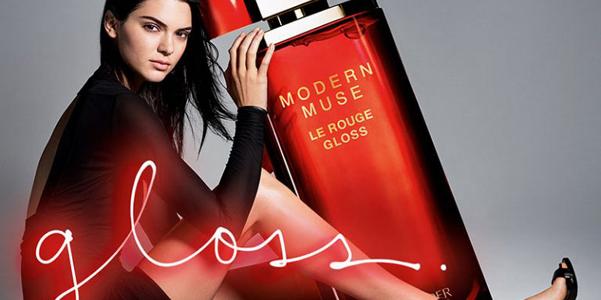 Kendall-Jenner-Estee-Lauder