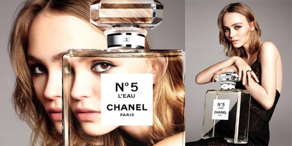 Chanel-Leau-No-5-Lily-Rose-Depp