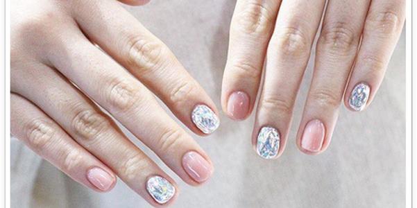 Diamond manicure tendenza unghie 2017 vanities - Manucure tendance 2017 ...