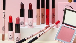 Asos lancia una linea di make-up low cost