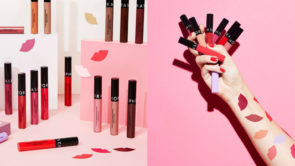 Kit rossetti It is Never Too Much di Sephora