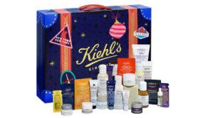 Il calendario dell'Avvento di Kiehl's con tutti i best-seller da non perdere