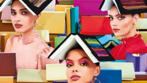 Mac Art Library, tre palette ispirate all'arte