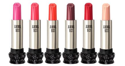 Il make-up di Anna Sui per la primavera 2019