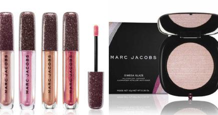 Glam Rock di Marc Jacobs, un assaggio delle linee Holiday 2019