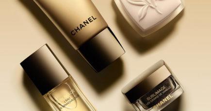 Chanel Sublimage Cleansing Collection, la pulizia del viso si fa di lusso