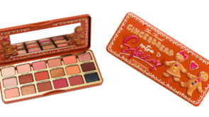 Gingerbread Extra Spicy di Too Faced
