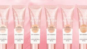 Skin Paradise, la crema colorata di L'Oreal perfetta per l'estate