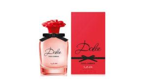Dolce Rose, il nuovo profumo di Dolce e Gabbana