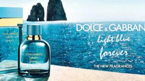 Light Blue Forever di Dolce e Gabbana